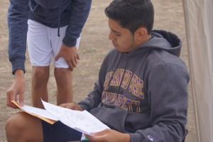 Carlos – SPAN scholar,  coach and alumni mentor.